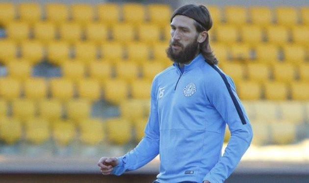 Дмитрий Чигринский, fcdnipro.ua