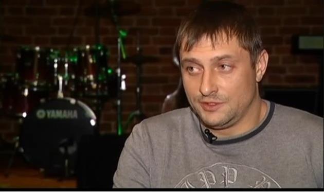 Вадим Комардин, фото 2+2
