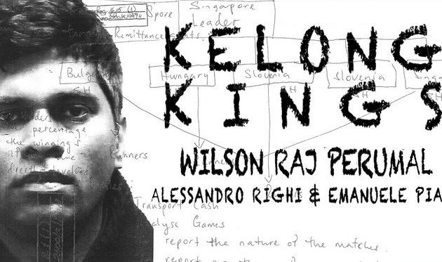 kelongkings.com