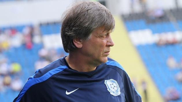Сергей Керницкий, fcdynamo.kiev.ua
