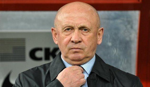 Николай Павлов, фото МИХАИЛа МАСЛОВСКого, Football.ua