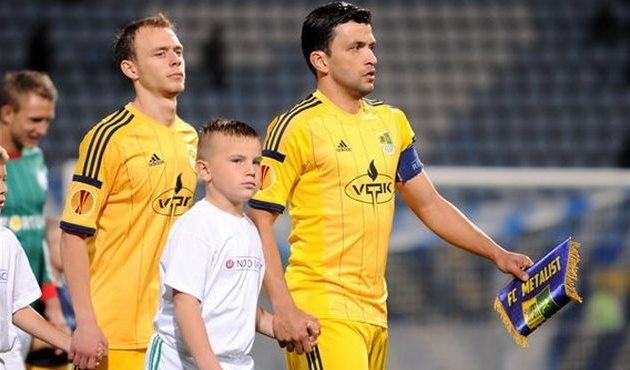 Эдмар, Football.ua