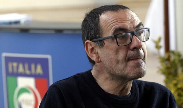 Маурицио Сарри, Getty Images