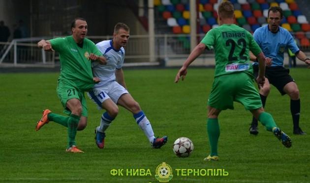 Тур анонс матча воскресенья — football ua