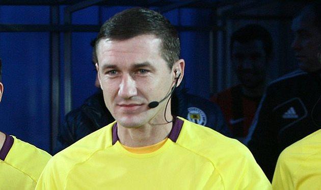 Юрий Можаровский, metallurg.donetsk.ua