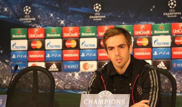 Хосеп Гвардьола: на100% уверен, что «Бавария» пробьется вполуфинал Лиги чемпионов