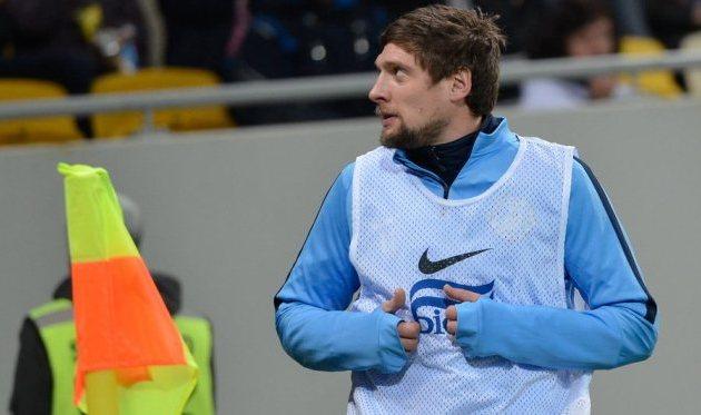 Евгений Селезнев, фото Б.Заяца, Football.ua