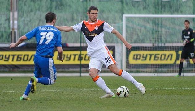 © РОМАН САМОХИН Football.ua