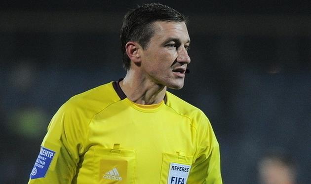 Юрий Можаровский, shakhtar.com