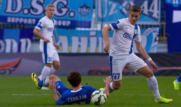 Андрей Близниченко, фото С.Ведмидя, Football.ua