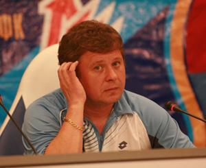 Александр Заваров, www.arsenal-kiev.com.ua