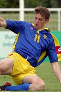 Александр Гладкий, фото uefa.com