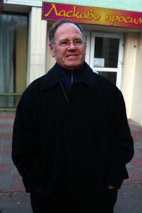 Йожеф Сабо, фото kp.kiev.ua