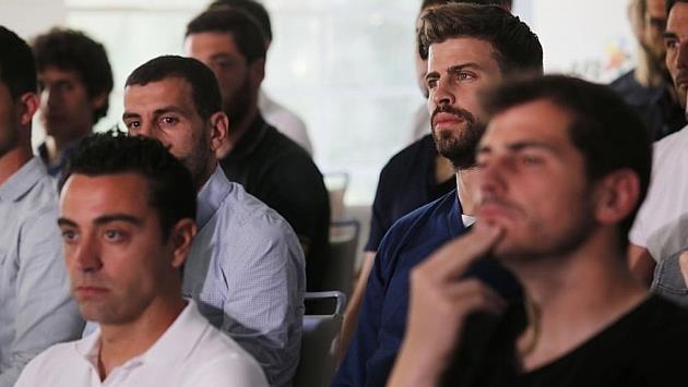 Если в Испании не отменят забастовку, то чемпионат закончится после 36 туров