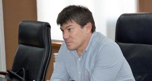Сефер Алибаев, sctavriya.com