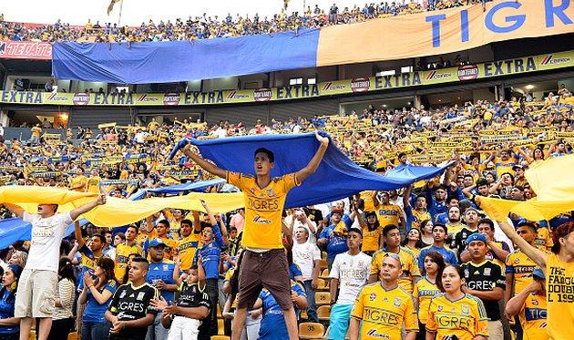 Либертадорес. Тигрес пробивается в полуфинал