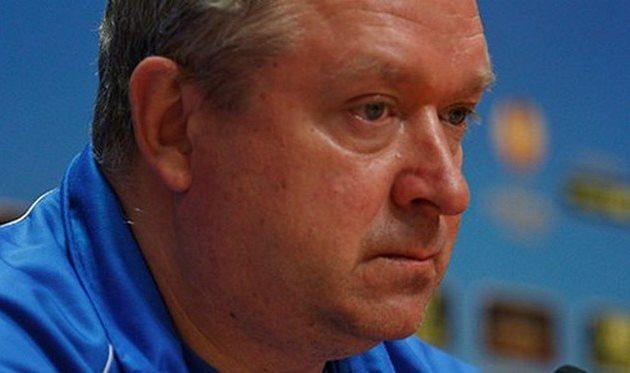 Александр Иванов, fcdnipro.ua