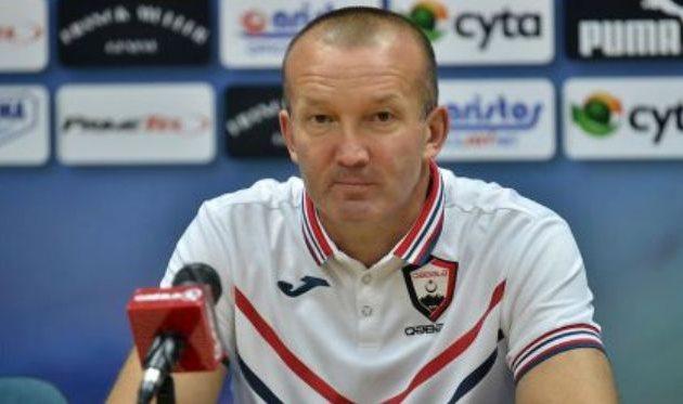 Роман Григорчук, azerisport.com