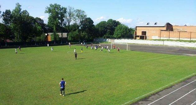 Верес с Буковиной встретятся третий раз за это лето, veres.club