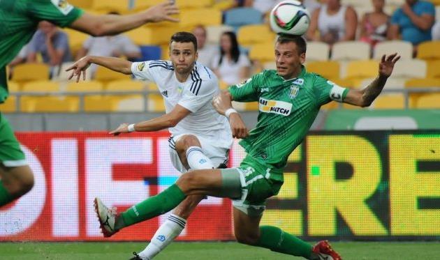 © Илья Хохлов, Football.ua
