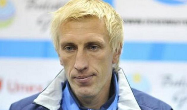 Андрей Пархоменко, fcdnipro.ua