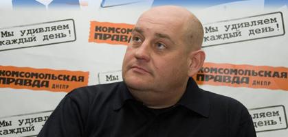 Андрей Стеценко, fcdnipro.dp.ua