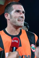 Кристиано Лукарелли, фото terrikon.dn.ua