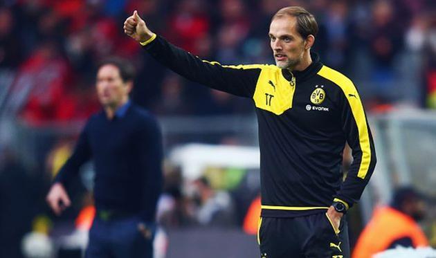 Венгера в Арсенале может заменить Тухель