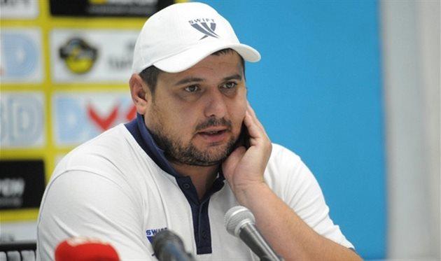 Владимир Мазяр, fcstal.com.ua