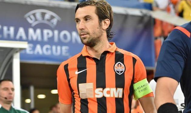 Дарио Срна, Фото Богдана Зайца, Football.ua