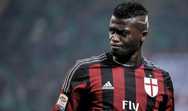 Милан отправит своего форварда в АПЛ