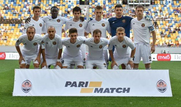Металлург, Фото Богдана Зайца, Football.ua