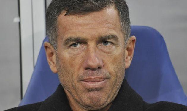 Сречко Катанец, Фото Дмитрия Журавля, Football.ua