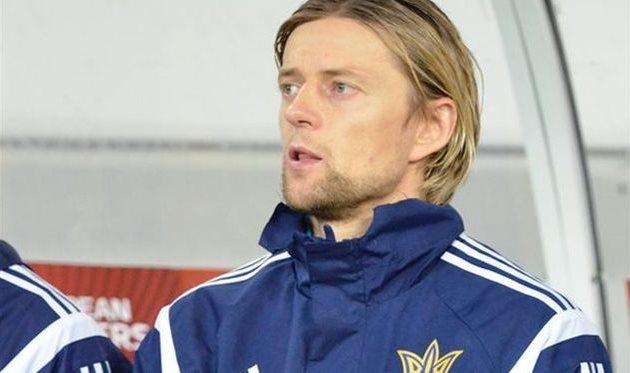 Анатолий Тимощук, Фото Богдана Зайца, Football.ua