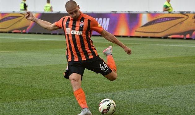 Ярослав Ракицкий, Фото Богдана Зайца, Football.ua
