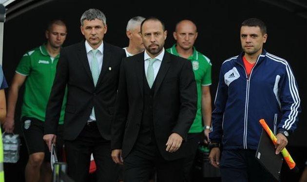 Игор Йовичевич, фото Football.ua