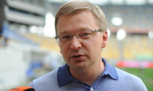 В «Шахтере» обещали выиграть Лигу Европы