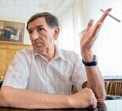 Владимир Бойко, фото odessa-sport.info