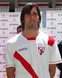 Хосе Креспо, goal.com