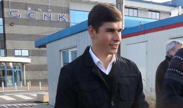 Руслан Малиновский, hbvl.be