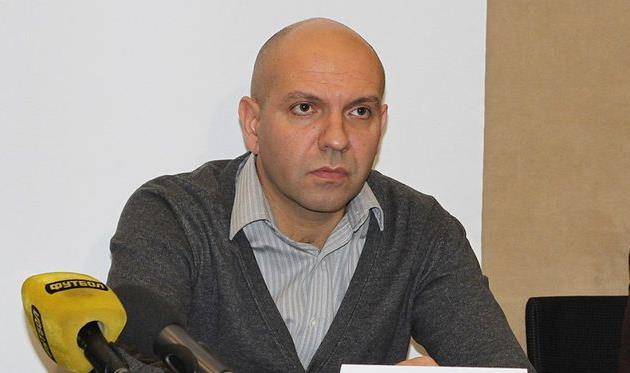 Андрей Шевчук, fcmetalurg.com