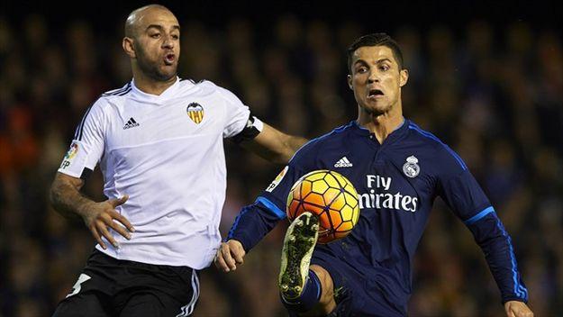 Валенсия - Реал, football.ua