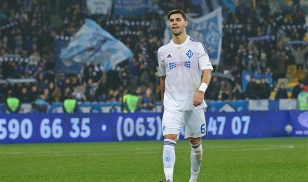 Динамо опять не отпустило Драговича в Байер
