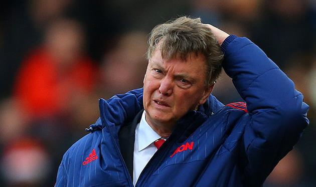 Луи ван Гаал, Sky Sports