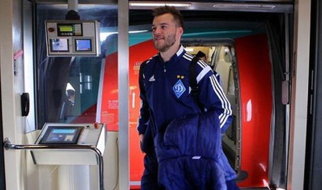 Динамо в Испании, fcdynamo.kiev.ua