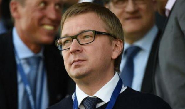 Сергей Палкин, ТК Футбол