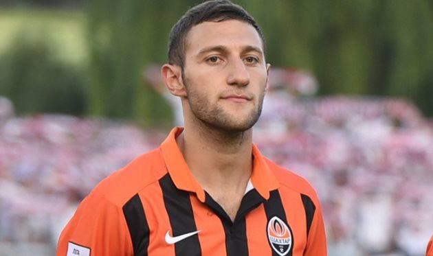 Иван Ордец, shakhtar.com