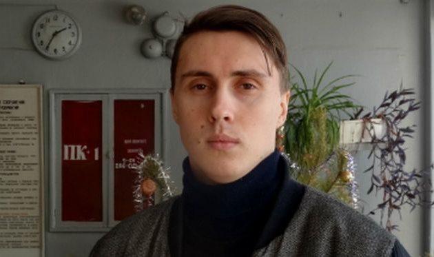 Ярослав Квасов, zarya-lugansk.com