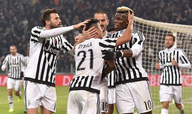 Пауло Дибала забил победный гол, Getty Images