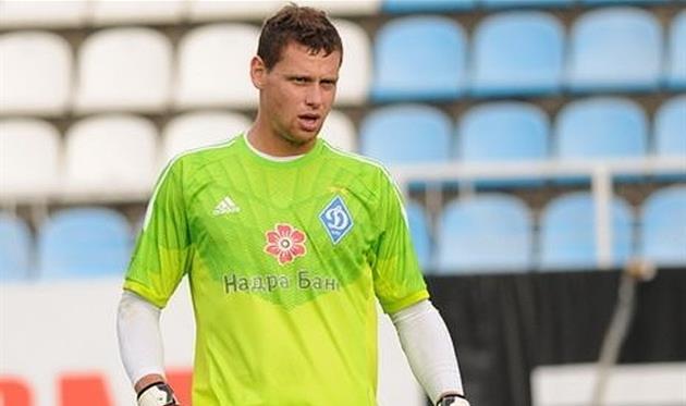 Александр Рыбка, Football.ua